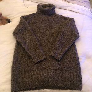 Aritzia Turtleneck Sweater